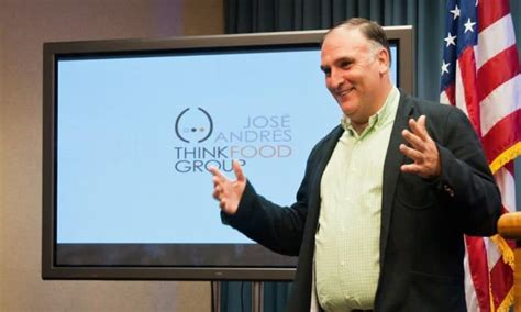 World Central Kitchen Jose Andres by Chef Jose Andres And World Central Kitchen Are Committed