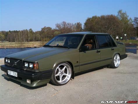lada led t5 volvo 740 t5 1988 garaget