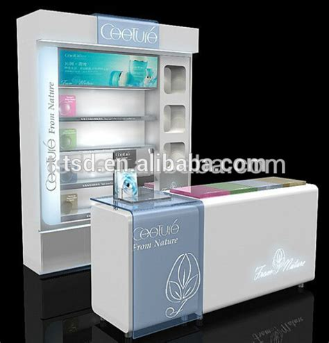 Cosmetic Cabinet by Tsd W030 Cosmetic Display Cabinet Cosmetics Shop