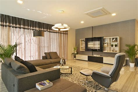 Room Decor Singapore by Living Room Decoration And Design Company Singapore