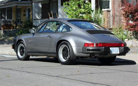where to buy car manuals 1989 porsche 911 navigation system 1989 porsche 911 carrera coupe bring a trailer