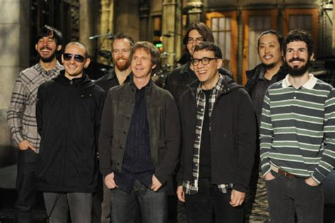chester bennington biography imdb still of dana carvey fred armisen chester bennington