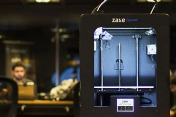 what is a 3d printer zaxe 3d printing technologies
