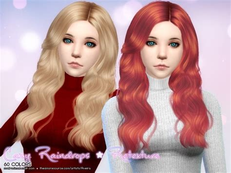 barbies stuffs hairstyles sims 4 hairs sims 4 hairs aveira sims 4 cazy s raindrops chopped