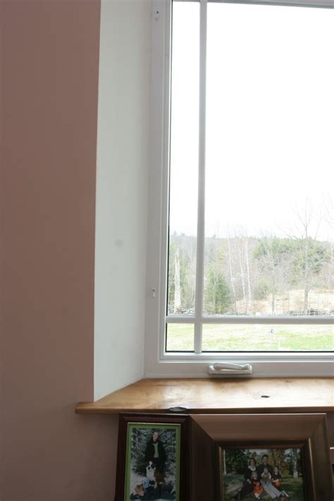 bathroom window sill waterproof best 25 window jamb ideas on pinterest bathroom window