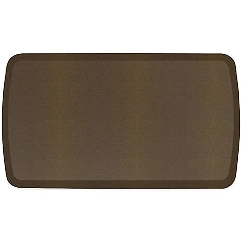 comfort floor mats gelpro 174 elite shagreen comfort floor mat bed bath beyond