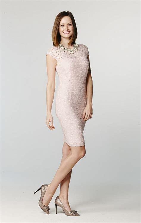 Drss 899 Dress Lace Pink femail reveals the best 20 dresses 163 20 for new