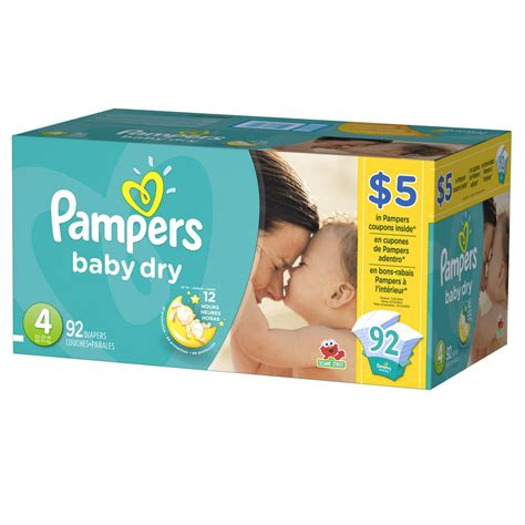 buy pampers baby dry size  diapers  pack   valet