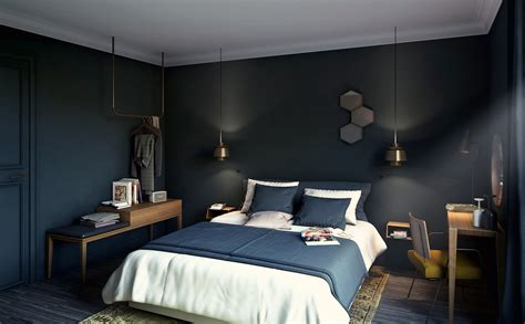 Ablage Hinterm Bett by A Boutique Home In The C O Q Hotel Inattendu
