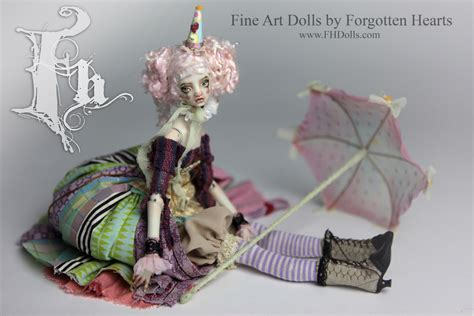 jointed doll porcelain porcelain bjd dolls forgotten hearts dolls
