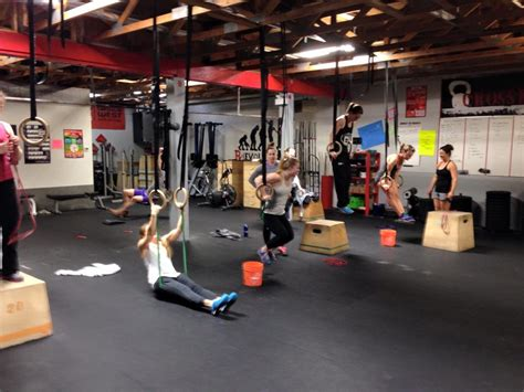 Hell S Kitchen Crossfit by 15 3 Wrap Up The Ultimate Crossfit Crossfit Zone X