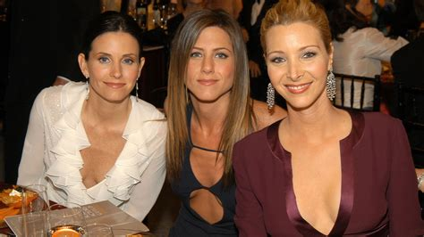 That Aniston Courteney Cox Isnt Really by Former Friends Courteney Cox Kudrow