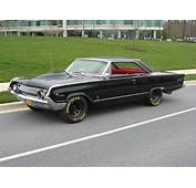 1964 Mercury Marauder  For Sale To
