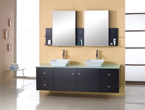Modern Bathroom Vanity Ideas Amaza Design With Regard To Modern Bathroom Vanity Make