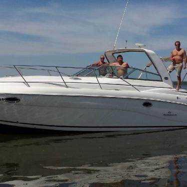rinker boats problems rinker 320 express cruiser 2007 for sale for 82 000