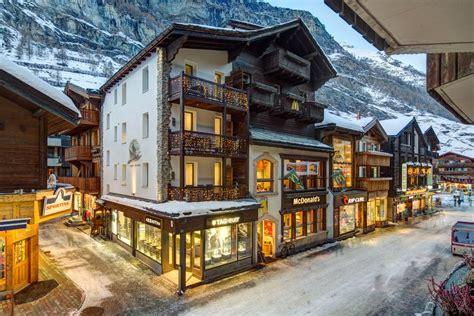 appartamenti zermatt chalet alpine lodge 133 zermatt appartamenti in
