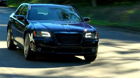 2014 Chrysler 300 S by 2014 Chrysler 300s Review Roadshow