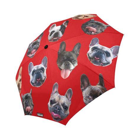 fuzzy nation pug umbrella 25 b 228 sta umbrella id 233 erna p 229 animaux djur och hunds 228 ng