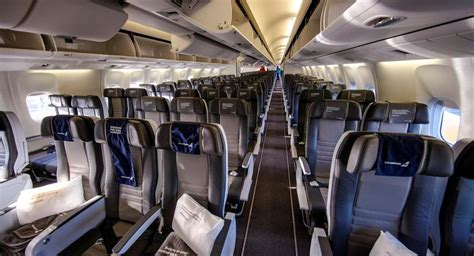 icelandair economy comfort photos icelandair 767s enter service this month iceland