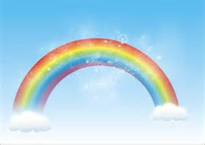 rainbow vector free vector in coreldraw cdr cdr