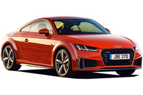 audi tt coupe  review carbuyer