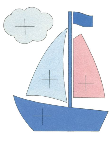 paper boat cut out template paper boat cut out template 28 images how to make a