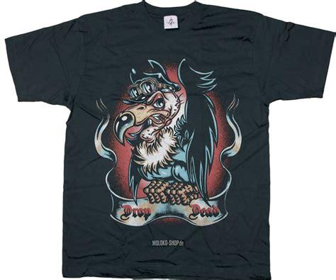 Drop Dead Shirt t shirt drop dead