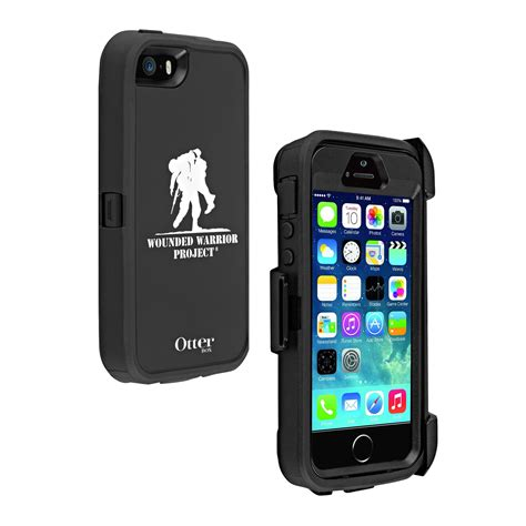 iphone otterbox otterbox defender series for apple iphone se 5s 5 ebay