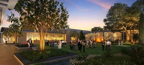 outdoor event spaces doubletree by orlando at seaworld adds meeting space