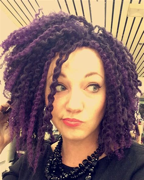 Crochet Braids For White Women | crochet braids white girls and braids on pinterest