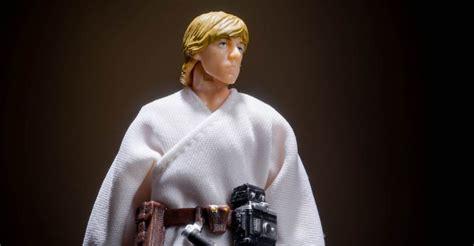 03 Luke Skywalker Black Series Wars Hasbro Mib a new luke skywalker wars black series gallery the toyark news