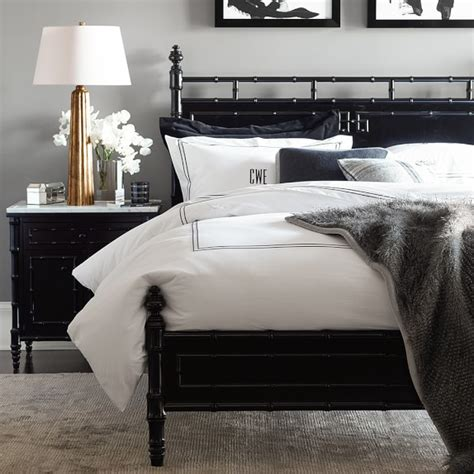 william sonoma bedroom furniture hstead bed williams sonoma
