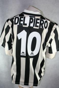 Juventus Original 2 juve trikot piero