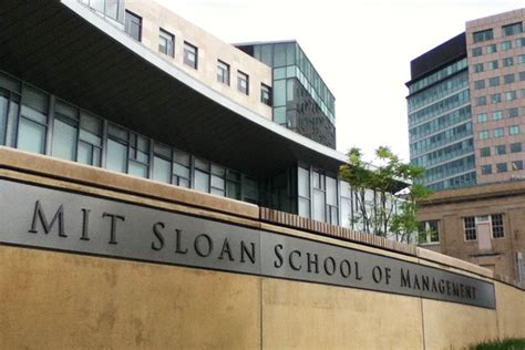 Mit Sloan Mba Majors by Free Study Sles For Business Majors