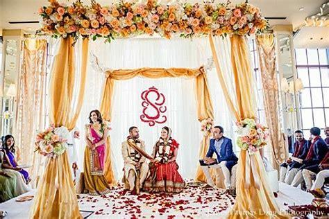 San Francisco, CA Indian Wedding by James Thomas Long