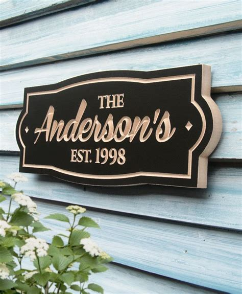 name plaques for house best 25 name plaques ideas on pinterest wooden name plaques wood letters name and