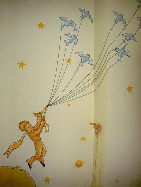 decoraci n habitacion infantil estilo el principito decorar tu casa es facilisimo