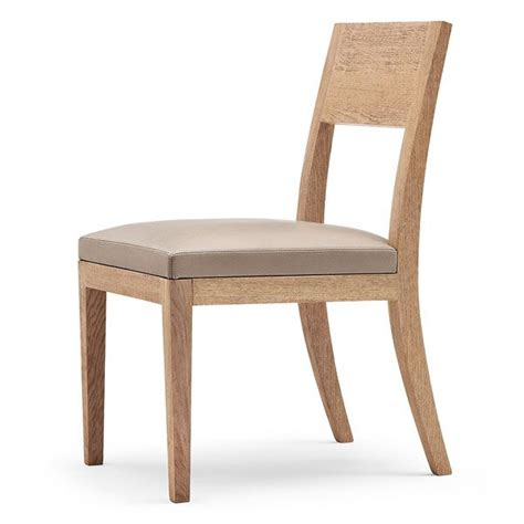 christian liaigre armchair christian liaigre inc olon side chair christian