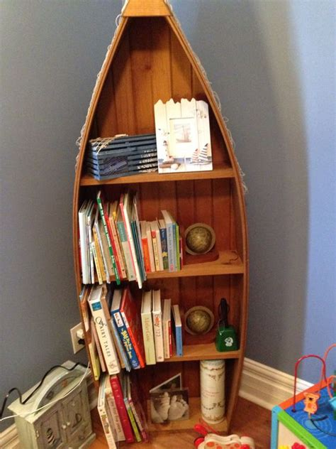 boat shelf for nautical nursery nursery