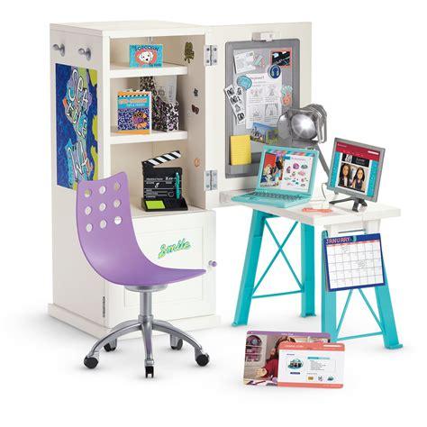 american doll desk z s desk set american wiki fandom powered by wikia