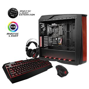 Msi Z370 Gaming M5 Intel Lga1151 Coffee Lake Mainboard Motherboard msi z370 gaming m5 enthusiast intel coffee lake lga 1151 vr ready 64gb ddr4 sli atx