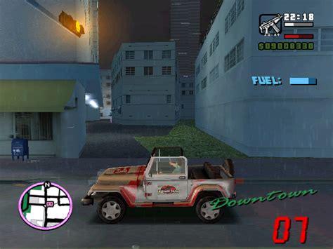 Gta Garage Mods Show by Gta Vice City Recopilacion De Mods Y Utilidades Identi