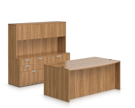 offices to go desk offices to go 71 quot executive office desk with hutch storage