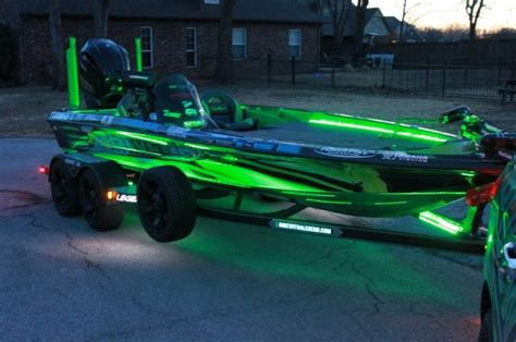 black lights for boats scott ashmore s tips for lighting your ride advanced