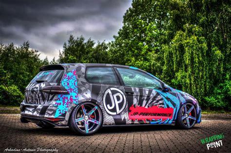 Jp Performance Aufkleber Auto by Jp Performance Gti Wrap Wrapfolio Yoo Wrap Pinterest