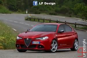 Alfa Romeo News Alfa Romeo Giulietta 2018 Importanti News