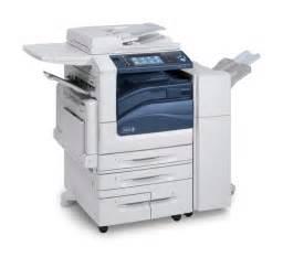 xerox workcentre 7855 color multifunction printer