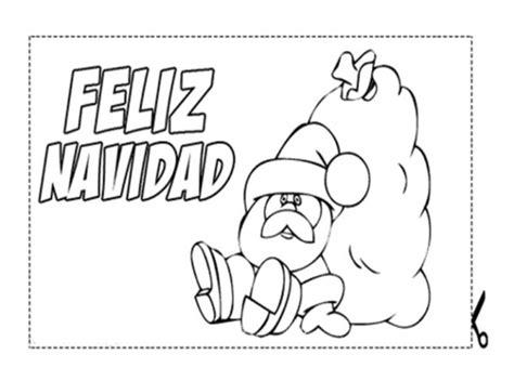 dibujos para tarjetas de navidad para ni241os tarjetas de navidad para colorear dibujos con mensajes de y felicidad colorear im 225 genes