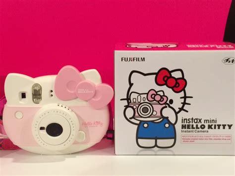 Fujifilm Instax Mini Hello Package instant polaroid fujifilm instax mini hello bundle instant in box pink