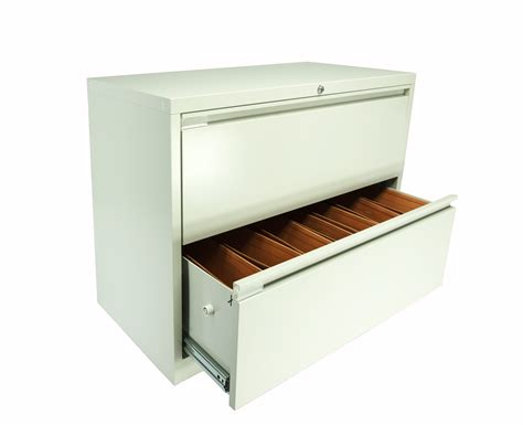 lateral filing cabinet 2 drawer lateral filing unit lf2m steelco